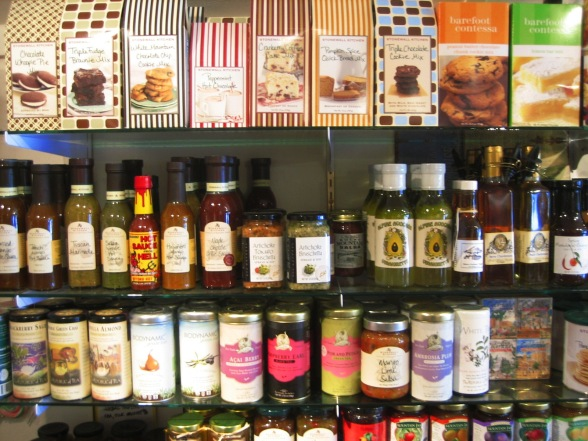 Grand_Lake_Book_Store_Our_Foods