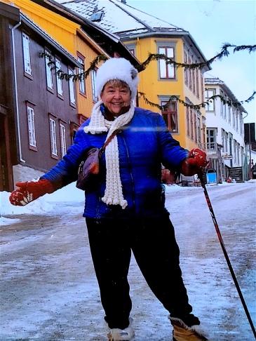 Avis in Norway
